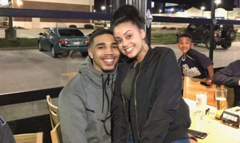 Jayson Tatum Girlfriend, Mom, Parents, Height, Weight, Age, Net Worth
