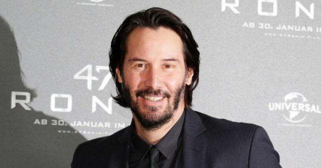 Keanu Reeves Girlfriend, Wife, Net Worth, Married, Dating, Gay, Wiki