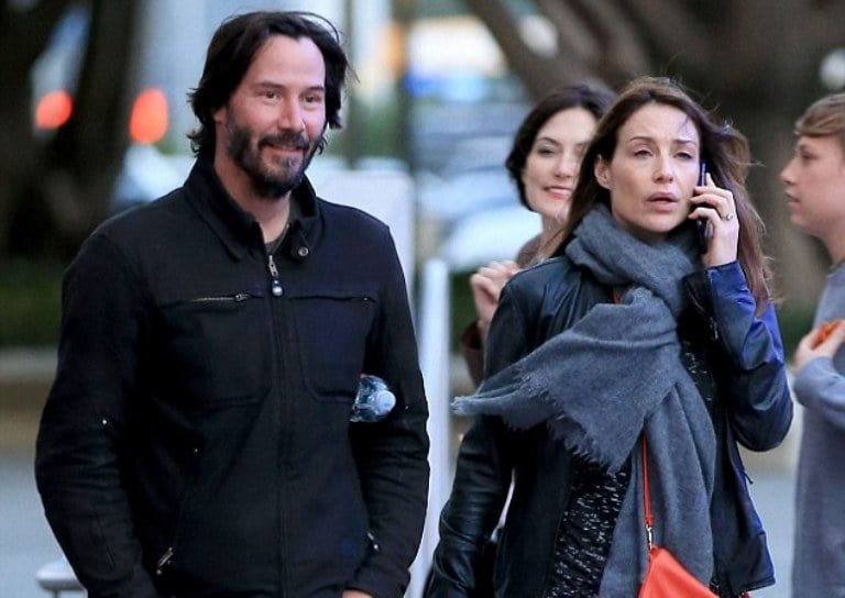 Keanu Reeves Girlfriend, Wife, Net Worth, Married, Dating, Gay, Wiki