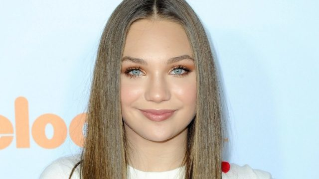 Maddie Ziegler Net Worth, Boyfriend, Feet, Mom and Siblings, Age, Height