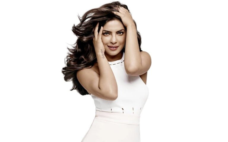 Priyanka Chopra Bio, Age, Height, Net Worth, Husband