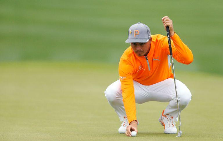 Rickie Fowler's Bio, Girlfriend, Wife, Parents, Height, Net Worth