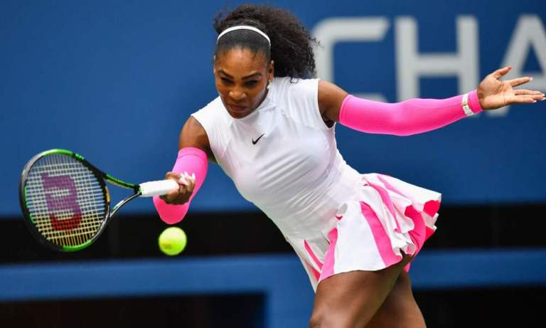 Serena Williams Husband, Baby, Net Worth, Father, Height, Weight, Body