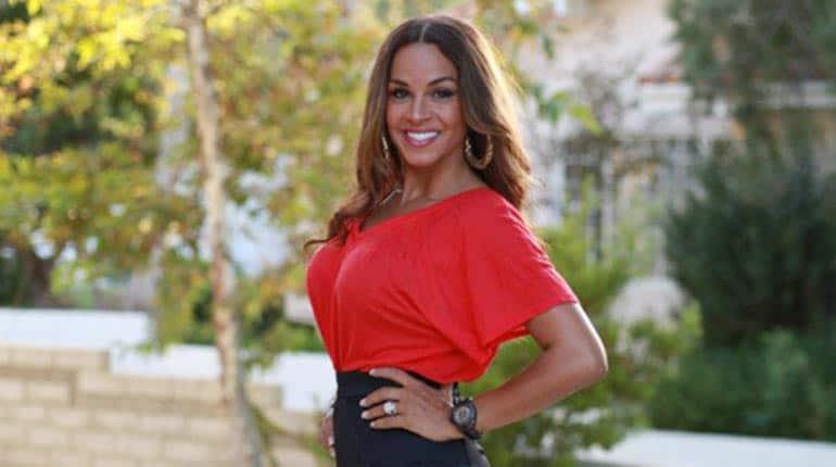 Sheree Zampino Wiki, Bio, Net Worth, Married, Husband, Divorce, Kids