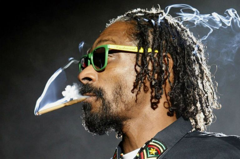 Snoop Dogg's Height, Weight And Body Measurements