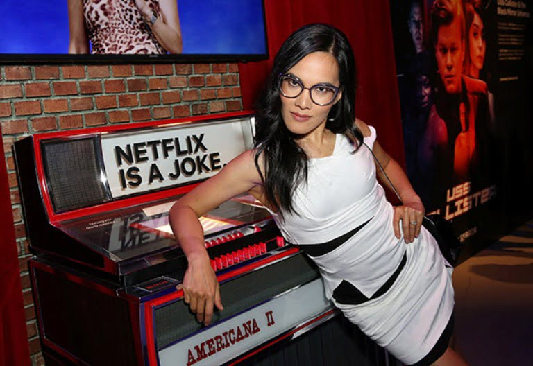 Ali Wong Bio, Height, Husband, Net Worth, Netflix, Family Life