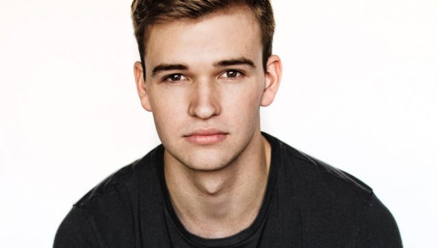 Burkely Duffield Bio, Age, Gay, Girlfriend, Facts About The Canadian Actor