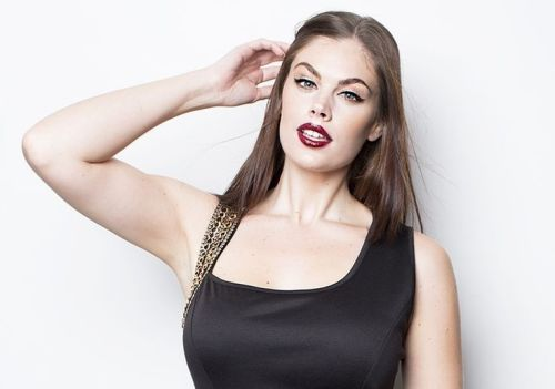 Famous Plus Size Models Who Are Really Beautiful