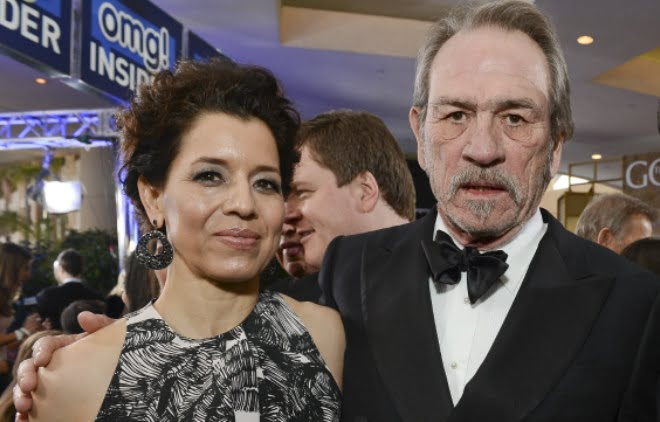 Tommy Lee Jones Net Worth, Spouse or Wife – Dawn Laurel-Jones and Children