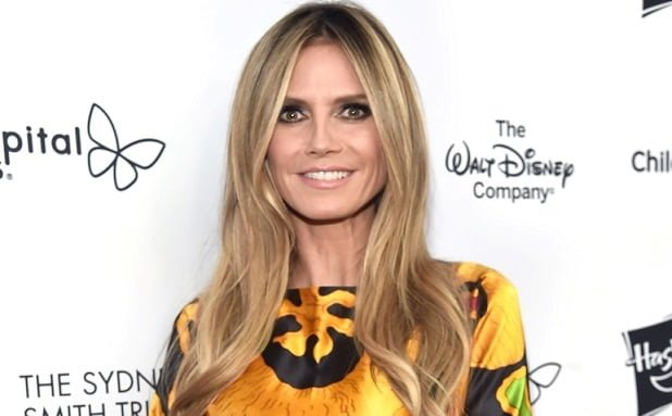 Heidi Klum Bio, Children, Husband, Net Worth and Family Life