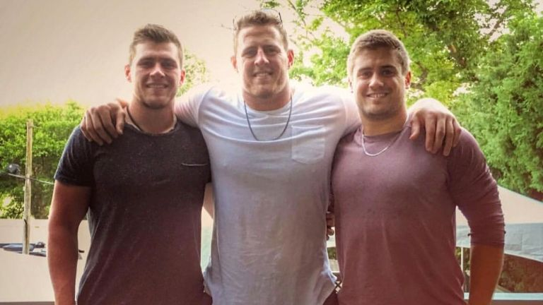 J. J. Watt Bio, Injury Stats, Girlfriend, Wife, Net Worth, Brother