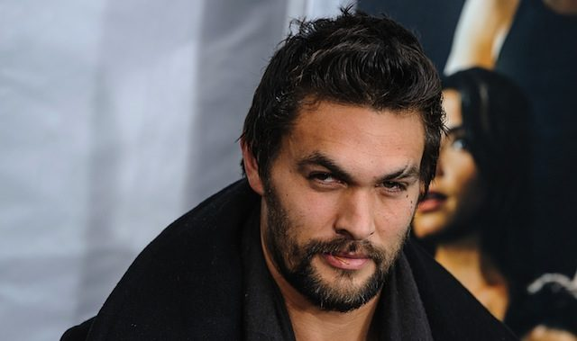 Jason Momoa's Height, Weight And Body Measurements