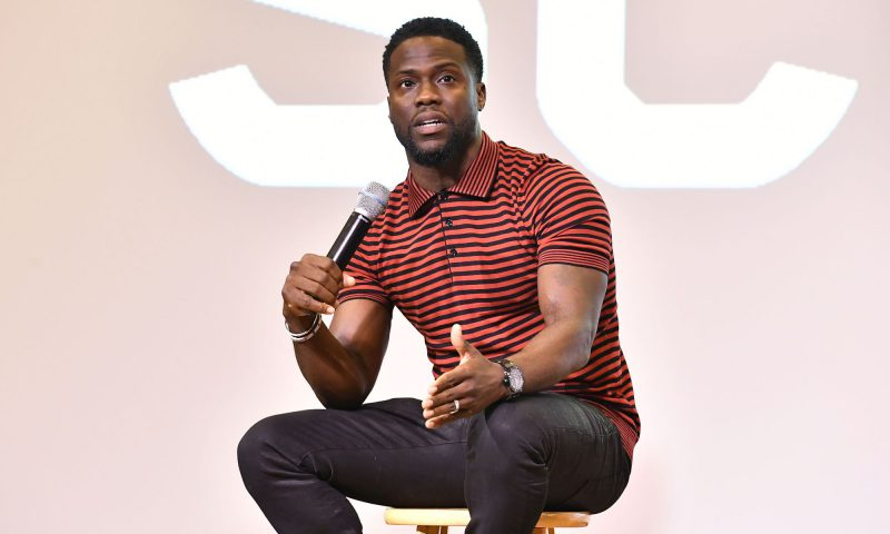Kevin Hart Bio, Wiki, Early Life, Height, Weight and Waist
