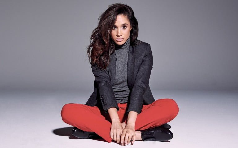 Meghan Markle Bio, Mother, Father, Net Worth, Husband, Age, Height