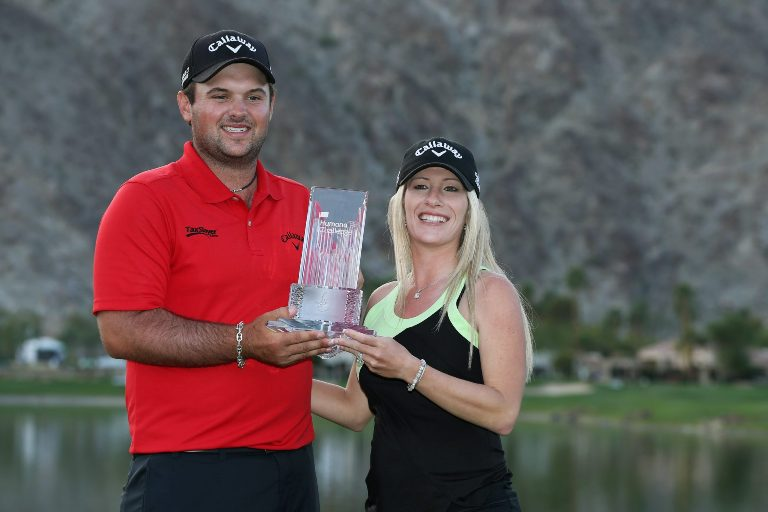 Patrick Reed Bio, Wife, Age, Parents, Family, Net Worth