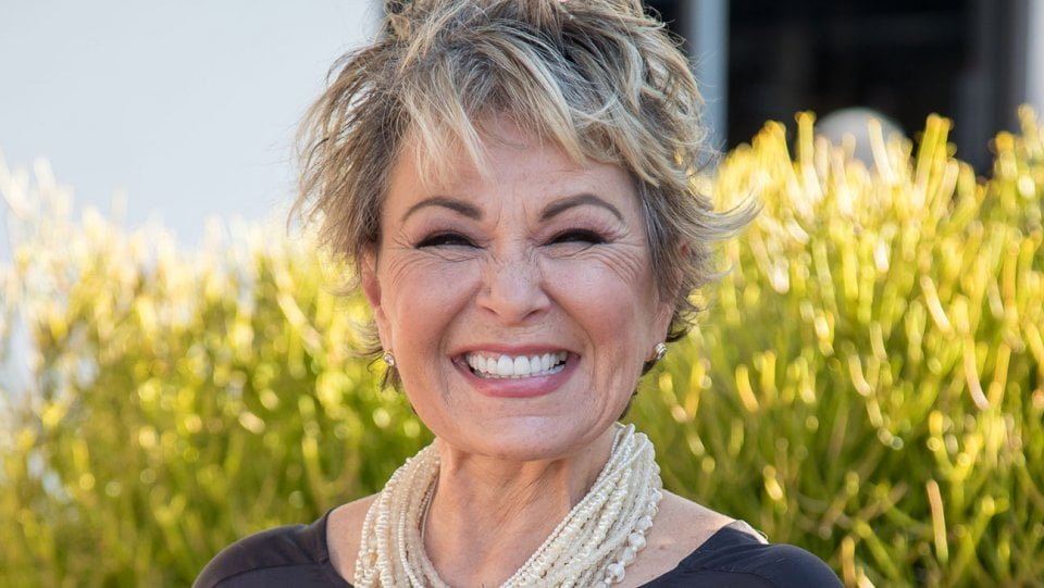 Roseanne Barr Net Worth, Spouse or Husband, Children and Donald Trump