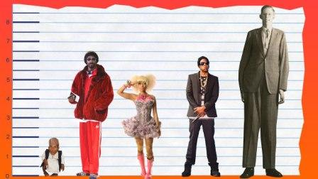 snoop dogg height