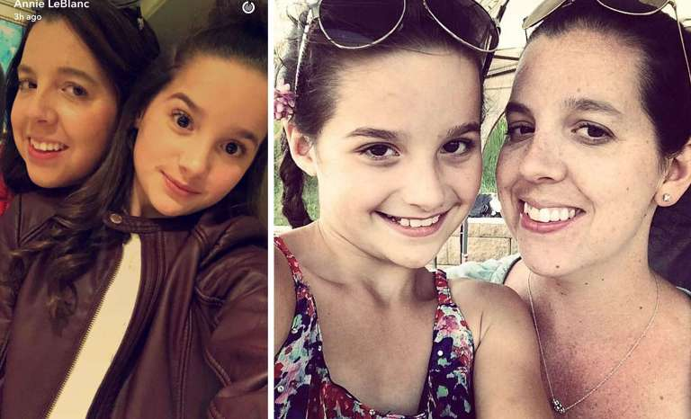 Who is Annie Leblanc? How Old is She? Here are All The Facts