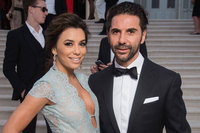 Who is Eva Longoria's husband? Her Net Worth, Age, Height and Other Facts