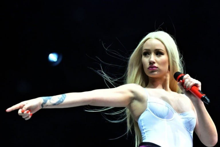 Iggy Azalea Biography, Net Worth, Plastic Surgery, Age, Height, Boyfriend