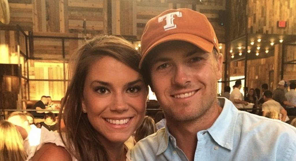 Jordan Spieth Girlfriend, Wife, Sister, Family, Net Worth, House, Bio