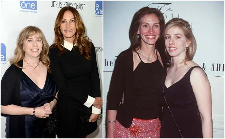 Julia Roberts Kids Net Worth Husband Brother Family And