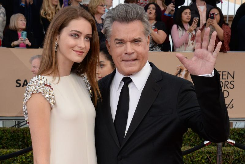 Ray Liotta Married, Wife, Daughter, Age, Height, Is He Gay ...