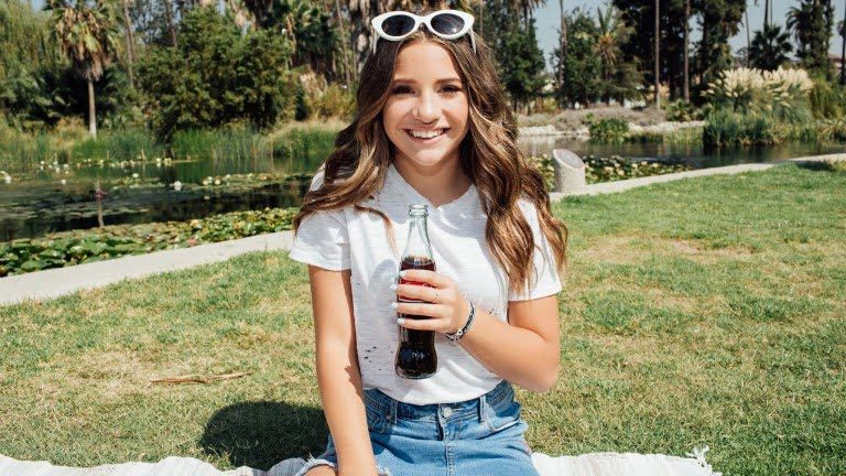 Mackenzie Ziegler Biography, Age, Height, Net Worth and Dancing Career