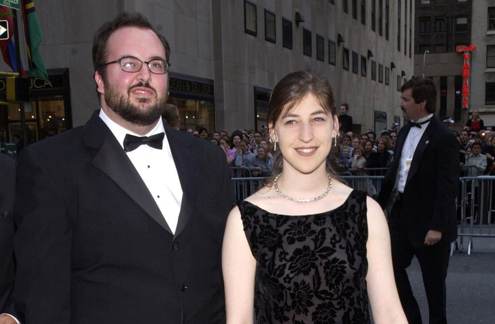 Who Is Michael Stone, What Was His Relationship With Mayim Bialik?
