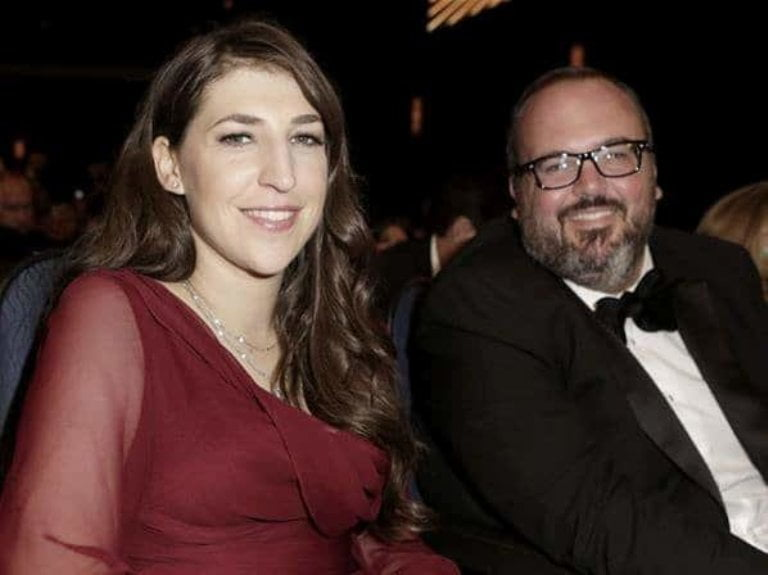 Who Is Michael Stone?, What Was His Relationship With Mayim Bialik?