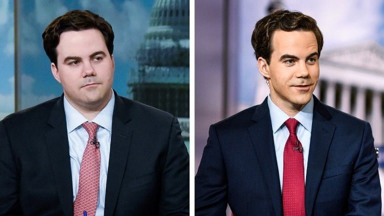 Robert Costa Bio, Married, Wife, Parents, Age, Weight Loss