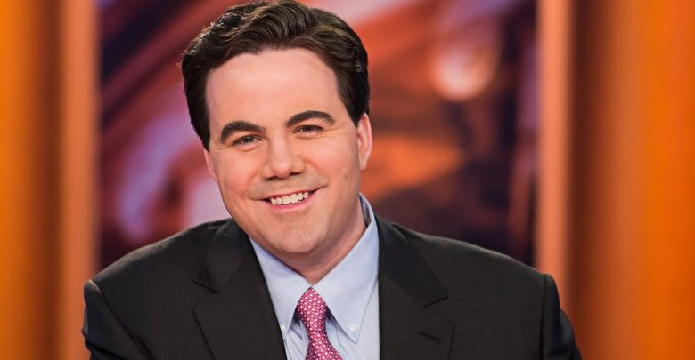 Robert Costa – Biography, Married, Wife, Parents, Age, Weight Loss