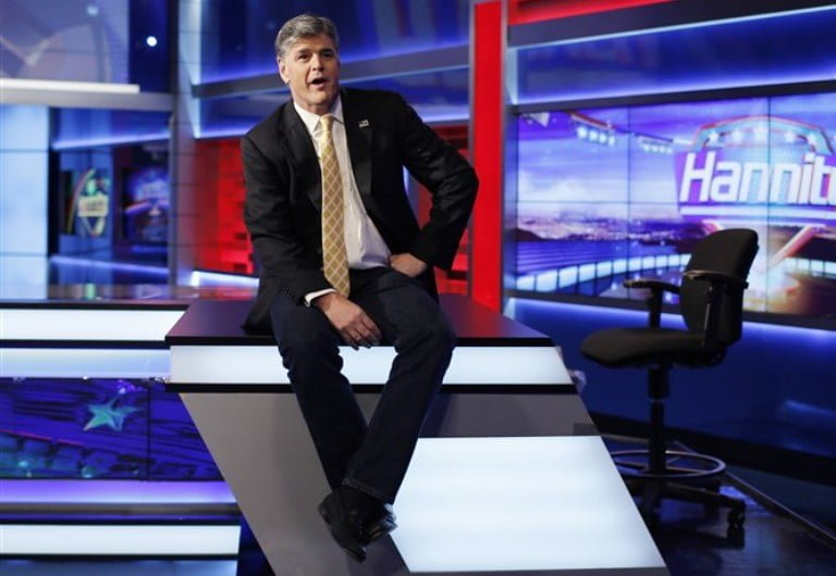 Sean Hannity Bio, Wife, Family, Divorce, Net Worth, Salary, House, Height