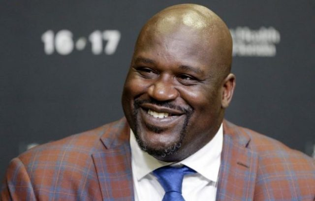 62031bfdea7c Shaquille O Neal Height