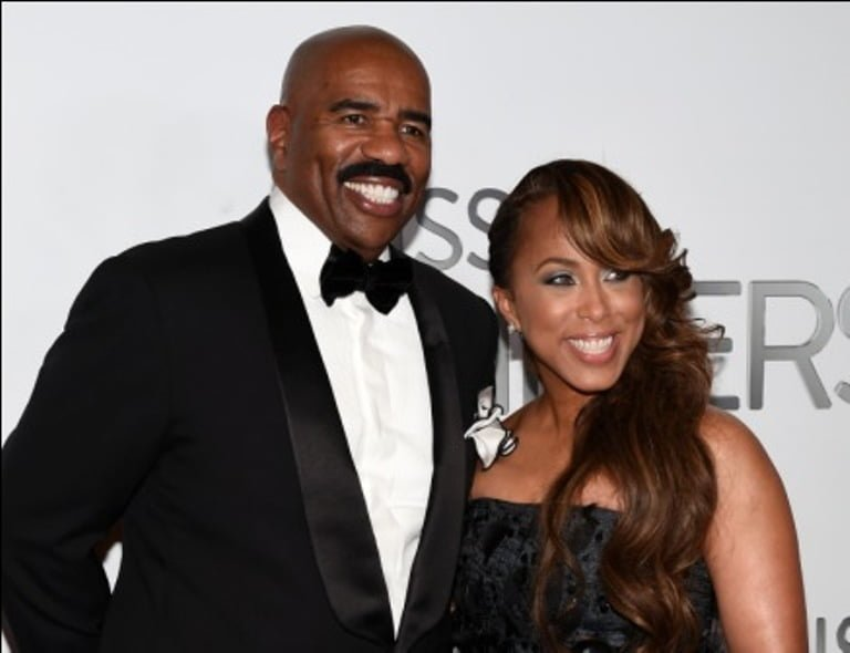 Steve Harvey Net Worth, Wife, Kids, Height, Age, Family, House, Wiki