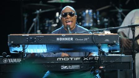 Stevie Wonder Children, Married, Wife, What Happened To His Eyes?