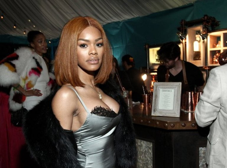Teyana Taylor Bio, Father, Mother, Baby, Net Worth, Husband