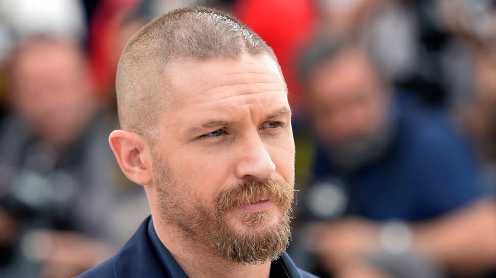 Tom Hardy's Height, Weight And Body Measurements
