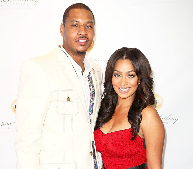 Carmelo Anthony Wife, Son, Divorce, Height, Weight, Net Worth
