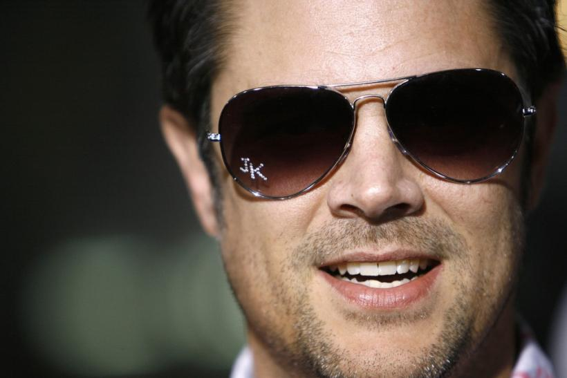 Johnny Knoxville Wife, Daughter, Kids, Family, Net Worth, Height