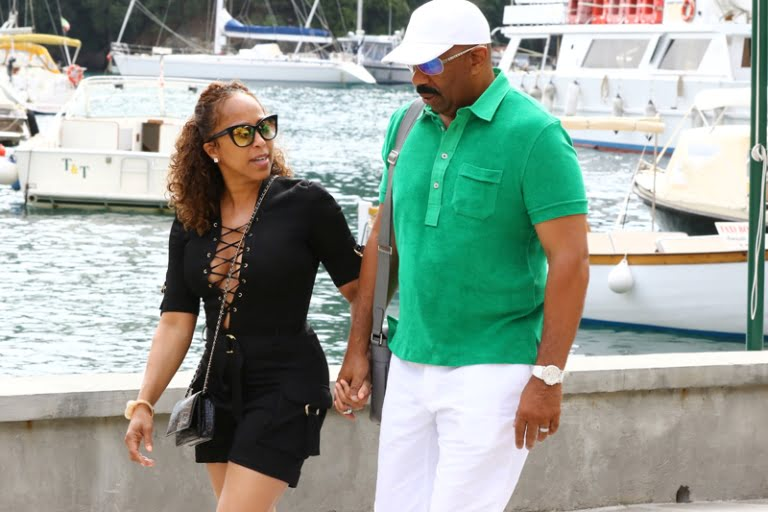 Marjorie Harvey Bio, Age, Kids, Ex-husband, Parents, Net Worth
