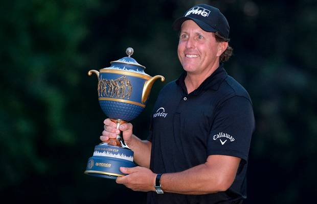 Phil Mickelson Wife, Daughter, Family, Net Worth, House, Height