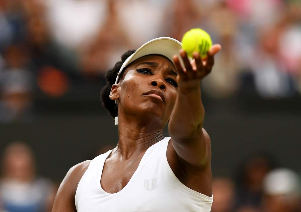 Venus Williams Married, Husband, Father, Son, Net Worth, Height, Weight