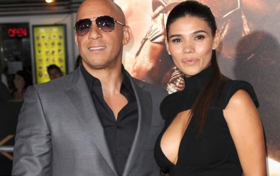 Vin Diesel Wife, Girlfriend Daughter