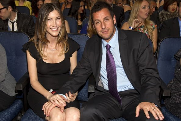 Adam Sandler's Wife, Kids, Family And House