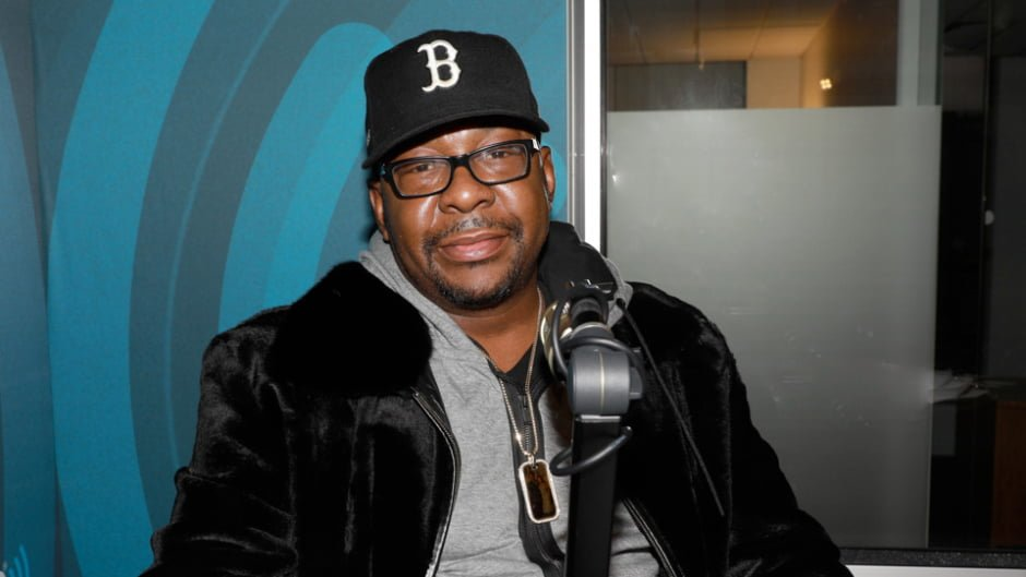 Bobby Brown Parents, Wife, Son, Daughter (Kids), Family, Height