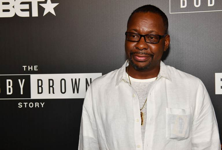 Bobby Brown Parents, Wife, Son, Daughter, Kids, Family, Height