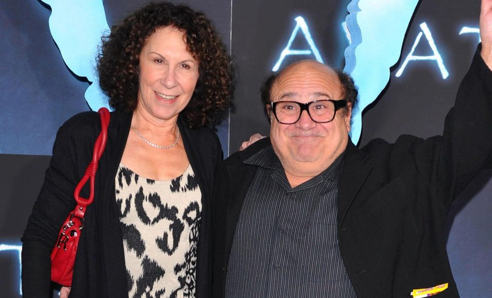 Danny DeVito's Wife, Kids And Daughter