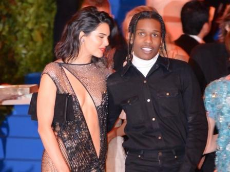A Complete List Of Current & Ex-Boyfriends Kendall Jenner Has Dated