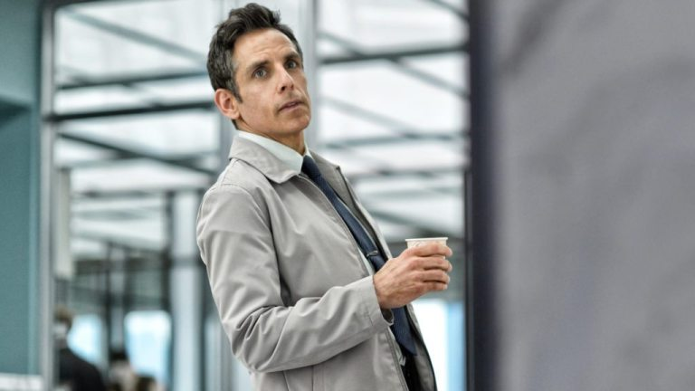 Ben Stiller's Height, Weight And Body Measurements